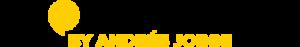 Storytelling by Andrés Jorge logo