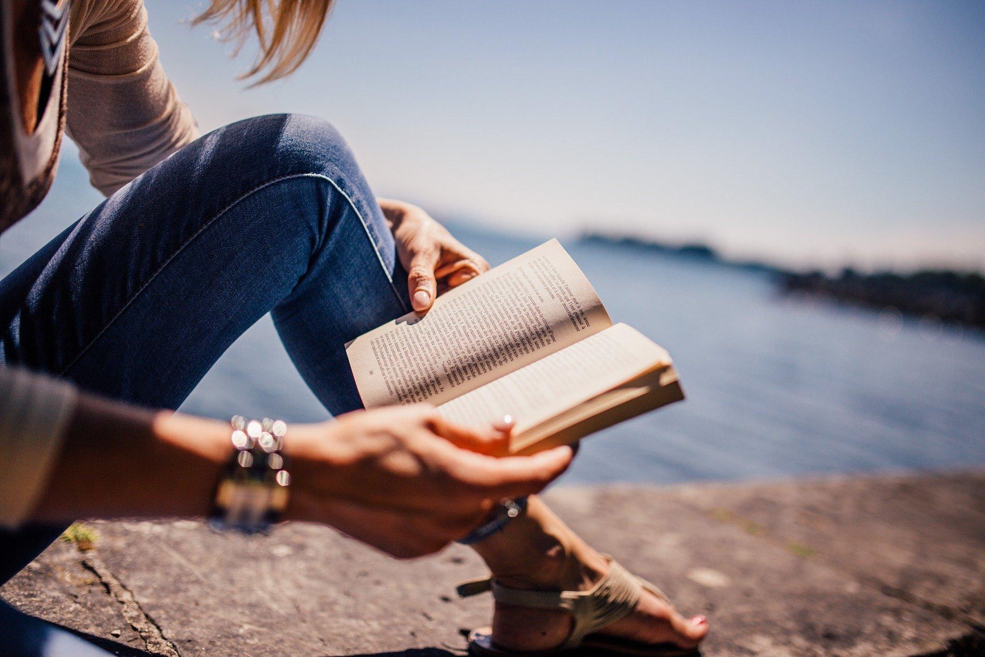 ¿Para qué escribir un libro más en estos tiempos?